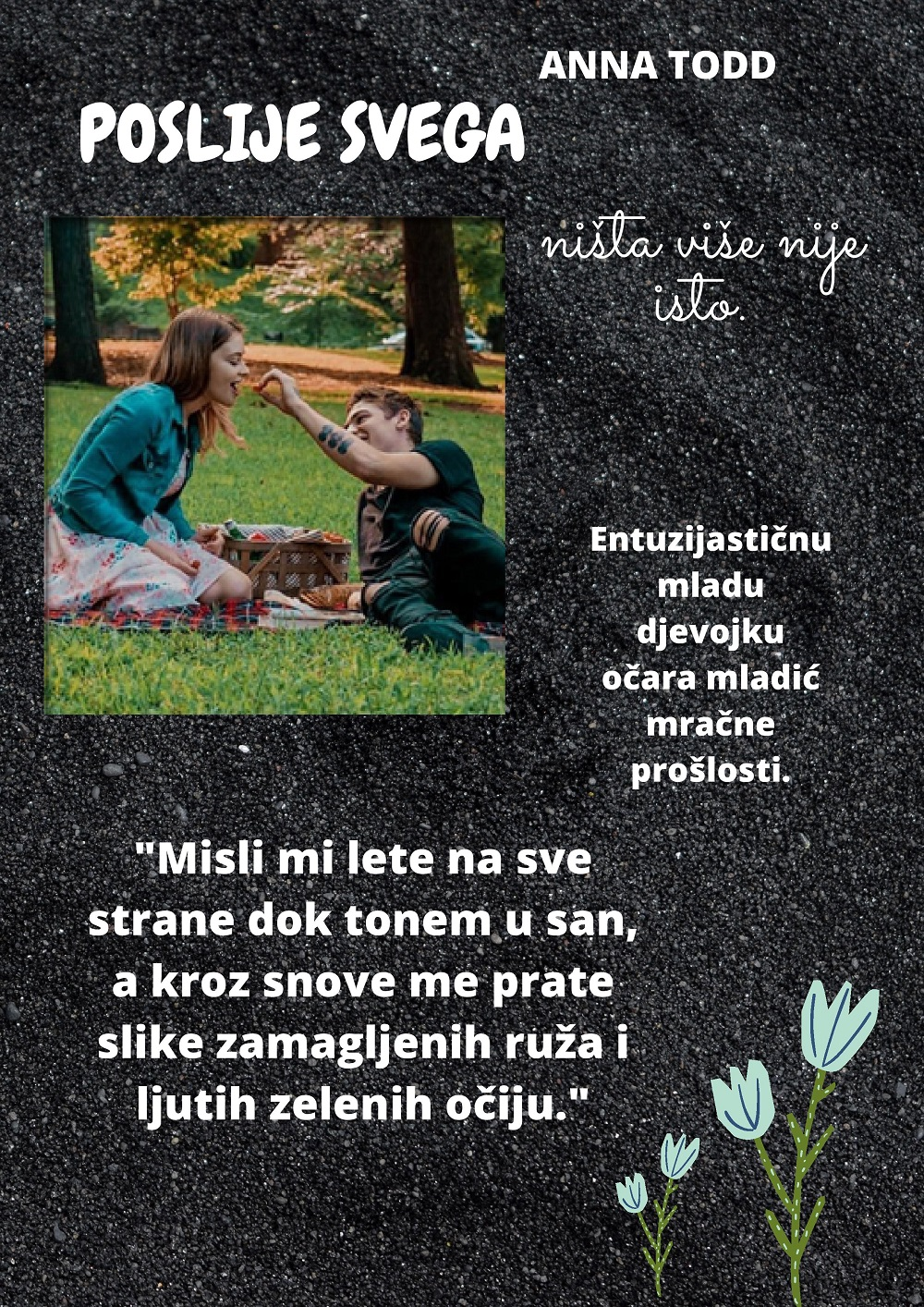 Vanja Grubić 2. g